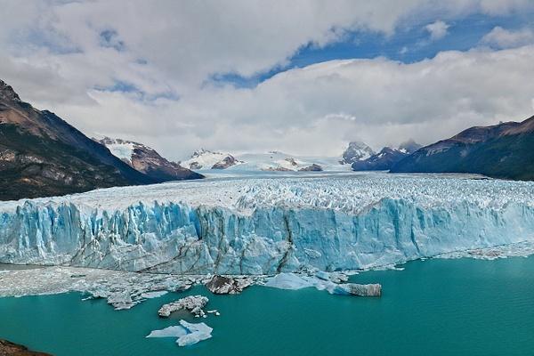 Perito Merino Glacier5 - Landscapes - Phil Mason Photography