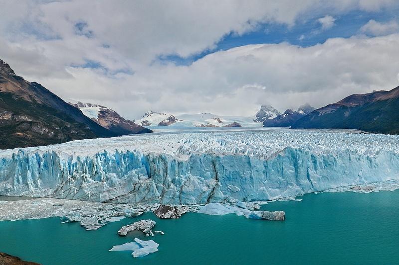 Perito Merino Glacier5