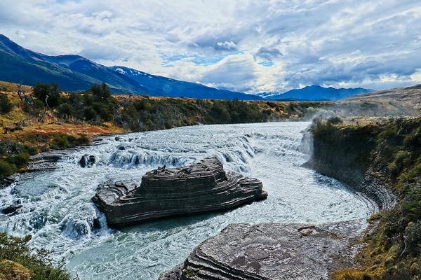 River Rapids - Landscapes - Phil Mason Photography