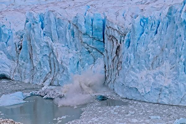 Perito Merino Glacier4 - Landscapes - Phil Mason Photography