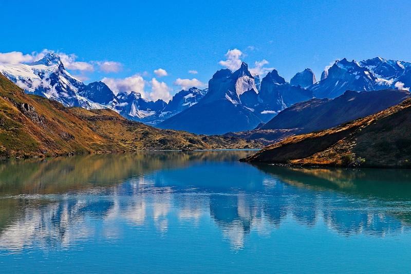 Torres del Paines 5