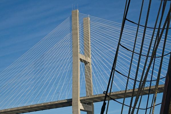 Bridge View - Things of Interest - Phil Mason Photography