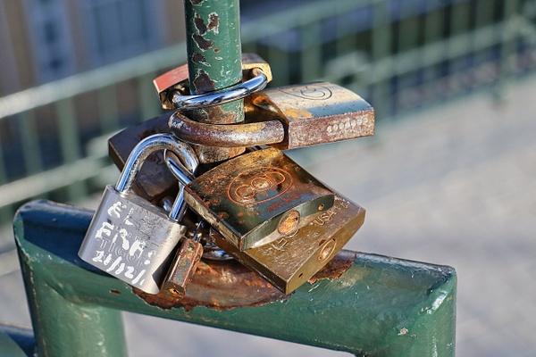 Locks 3 - Things of Interest - Phil Mason Photography