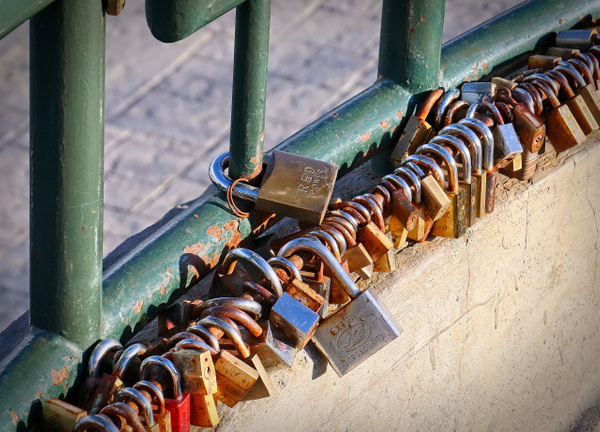 Locks 4 - Things of Interest - Phil Mason Photography