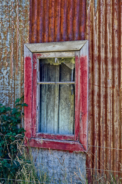 Window - Things of Interest - Phil Mason Photography