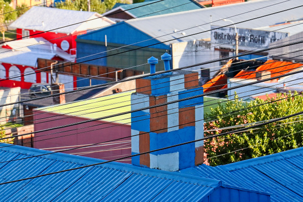 Roof Top Colors - Home - Phil Mason Photography