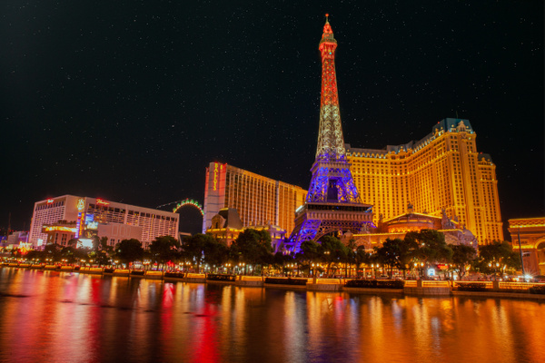 Vegas Baby Vegas - City Life - Klevens Photography