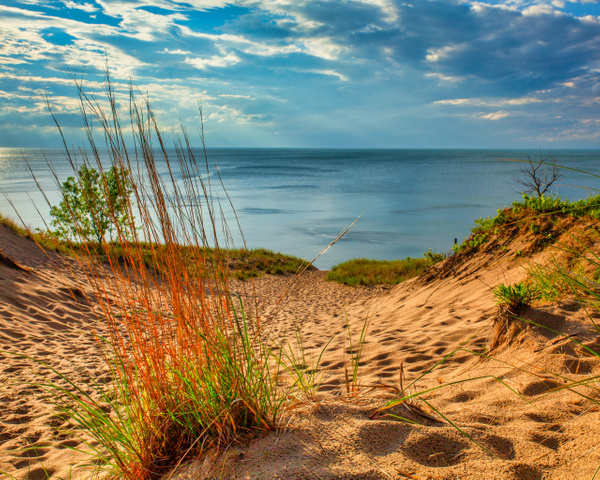 Indiana Dunes - Order Here - Klevens Photography