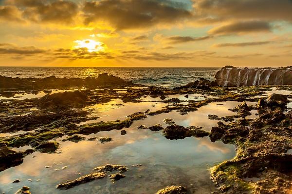 Laguna Rockscape - Order Here - Klevens Photography