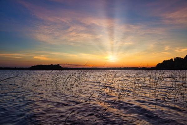 Bemidji, MI 2020 - Album - Travel - Lost Creek Lake Photography