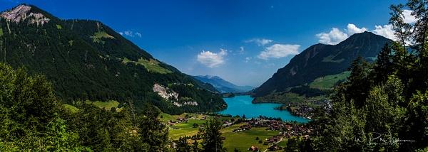 Lake Lungern, Obwalden Switzerland - Home - Walter Nussbaumer Photography