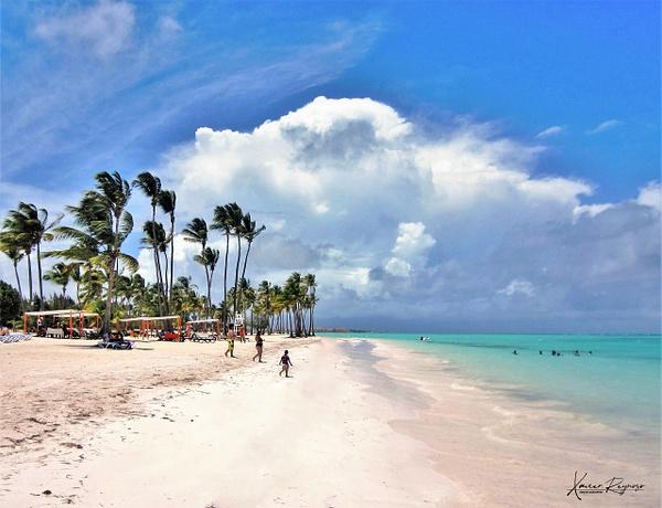 Juanillo Beach, Dominican Republic - Caribbean - Image8