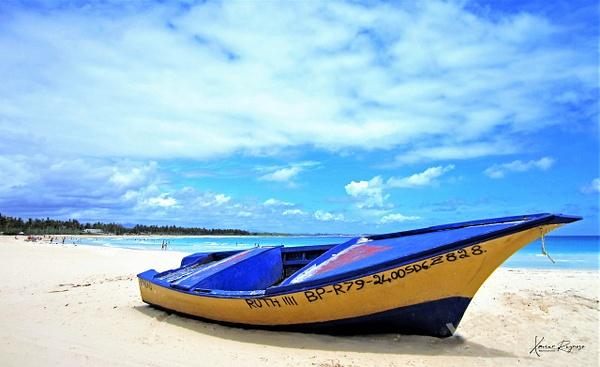 Lancha Playa Macao - Caribbean - Image8