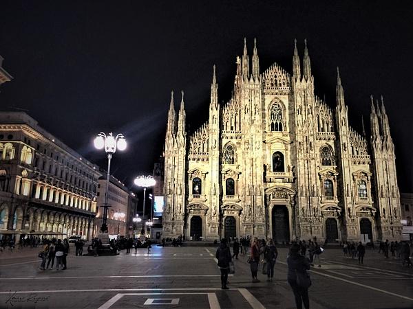 Milan Duomo - Europe - ImageN8