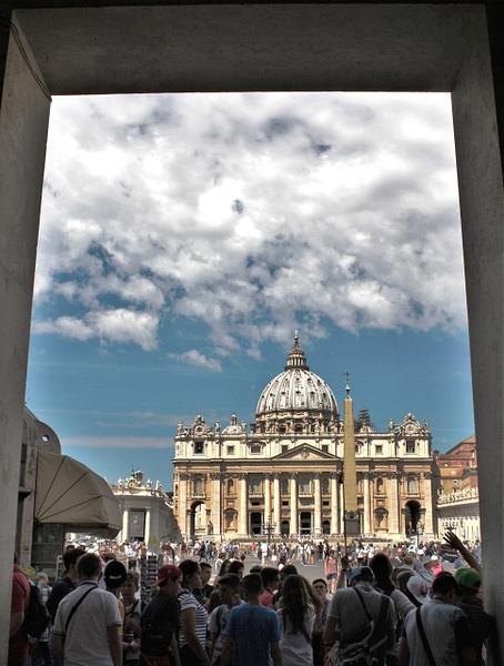 Vatican - Europe - ImageN8