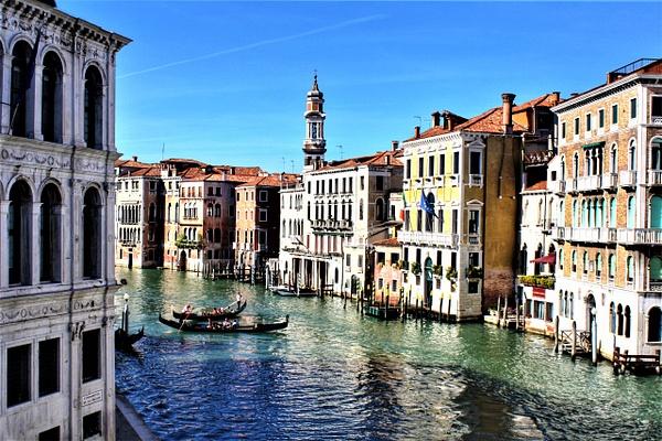 Venezia - Europe - ImageN8
