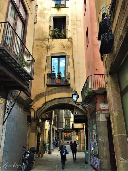 Catalonia hood - Spain - ImageN8