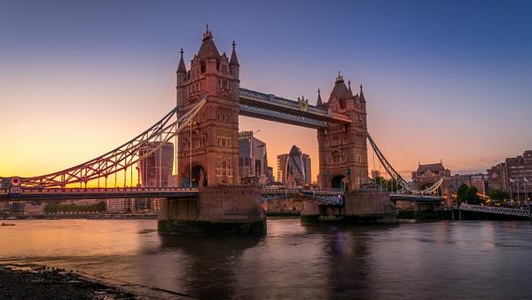 London Tower Bridge - Cityscape - Michel Voogd Photography