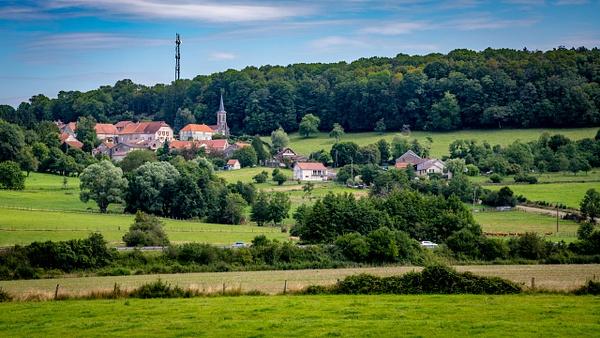 Tronchoy - Landscape - Michel Voogd Photography