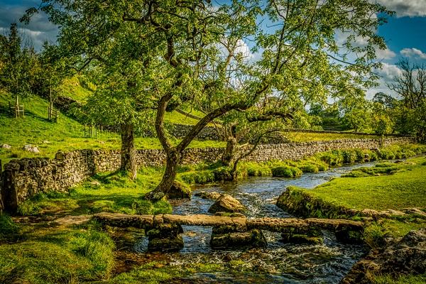 Yorkshire Dales by Doug Stratton