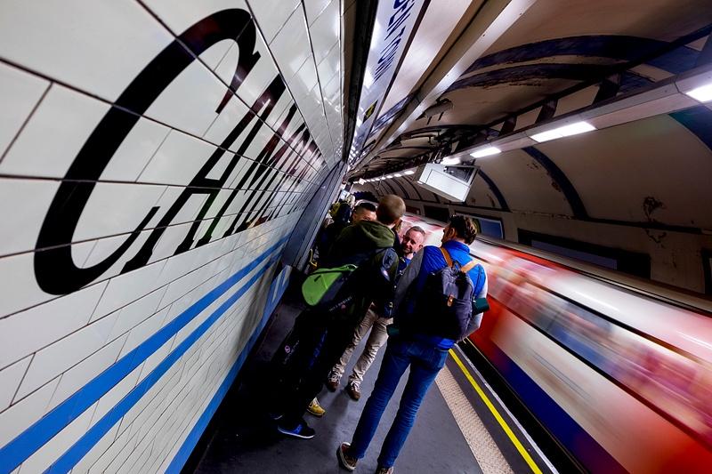 Quarter Second Tube