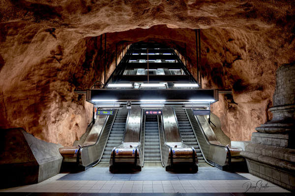 Radhuset - Cityscapes - Doug Stratton Photography