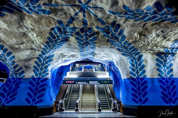 T-Centralen - Cityscapes - Doug Stratton Photography