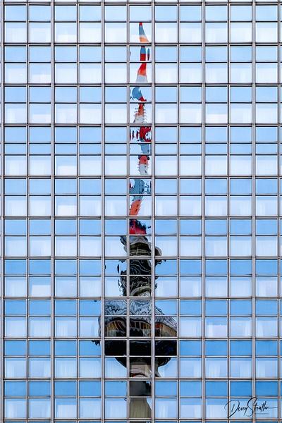 Fernsehturm - Cityscapes - Doug Stratton Photography