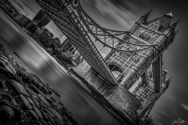 Adjustable Spanner - Cityscapes - Doug Stratton Photography