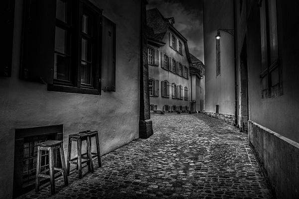 Basel-Streets-Altstadt-Grossbasel - Marko Klavs Photography