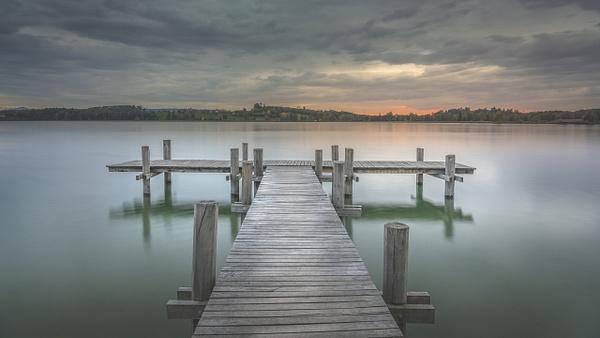 Lake Pfaffikon - Landscape - Marko Klavs Photography