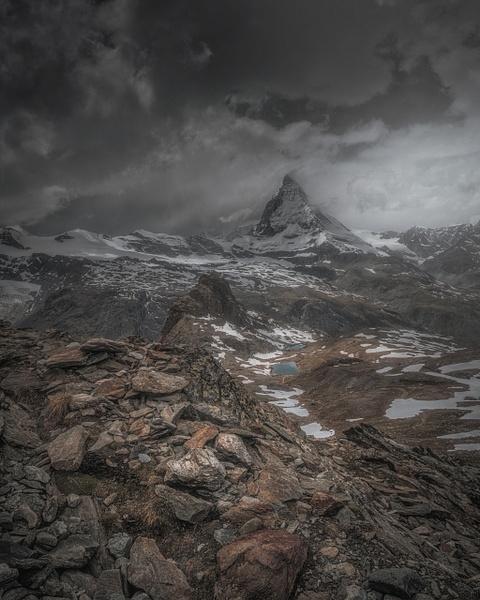 Matterhorn - Landscape - Marko Klavs Photography