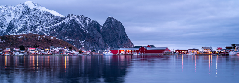 Lofoten Islands 4