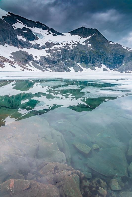 Bispen lake2