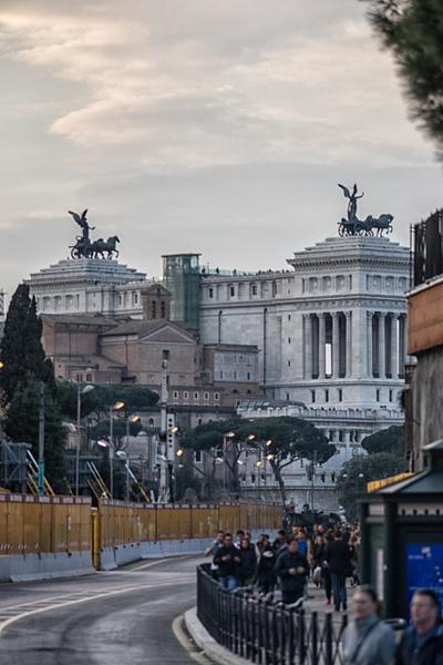 Rome 3 by Saad Najam