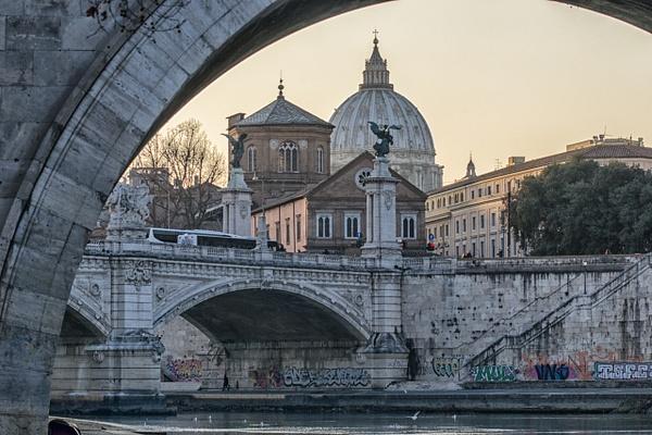 Rome 10 - Home - Saad Najam Photography