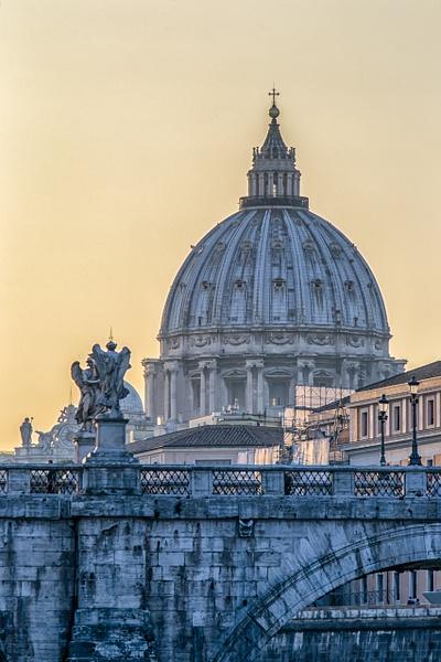 Rome 11 by Saad Najam