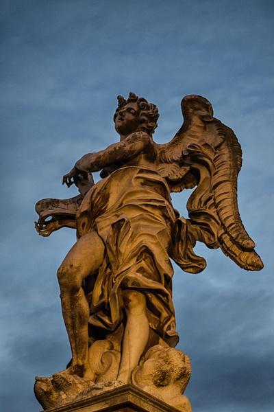 Rome 12 - Home - Saad Najam Photography