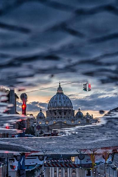 Italy by Saad Najam