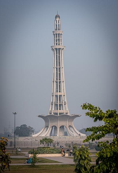 Pakistan 3 by Saad Najam