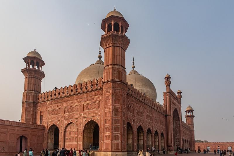 Pakistan 5