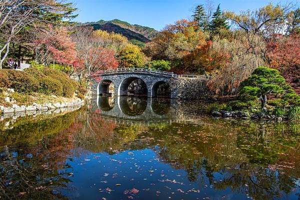 Mountains  South Korea - Home - Nicola Lubbock Photography