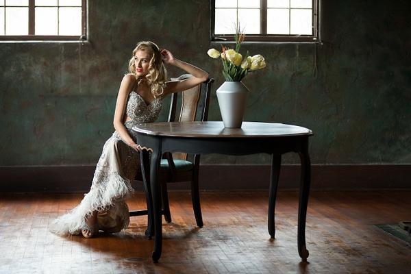 Howey Shoot-2 - Fashion & Beauty - Scott Kelby