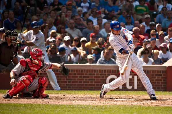 Cubs - Sports - Scott Kelby