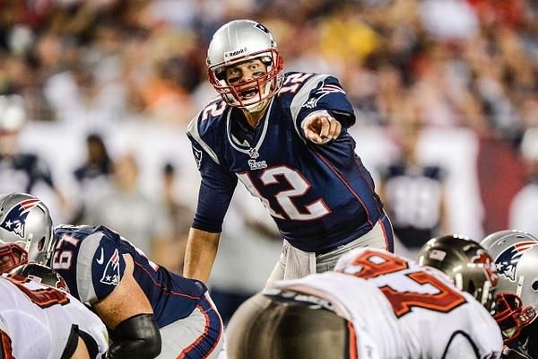 Bucs vs Patriots -336 - Football - Scott Kelby