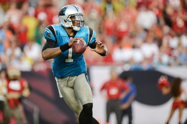 Bucs-Panthers23 - Football - Scott Kelby