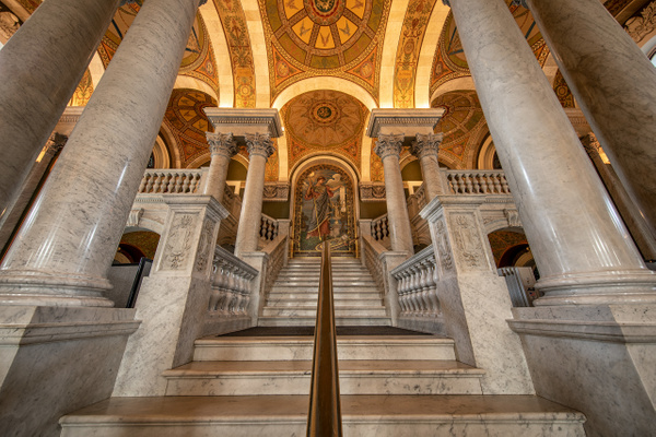 Library of Congress Final 7 - The Great Indoors - Scott Kelby
