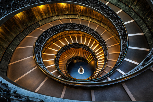 Rome 44 - The Great Indoors - Scott Kelby