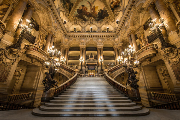Paris Opera Edit Final - The Great Indoors - Scott Kelby