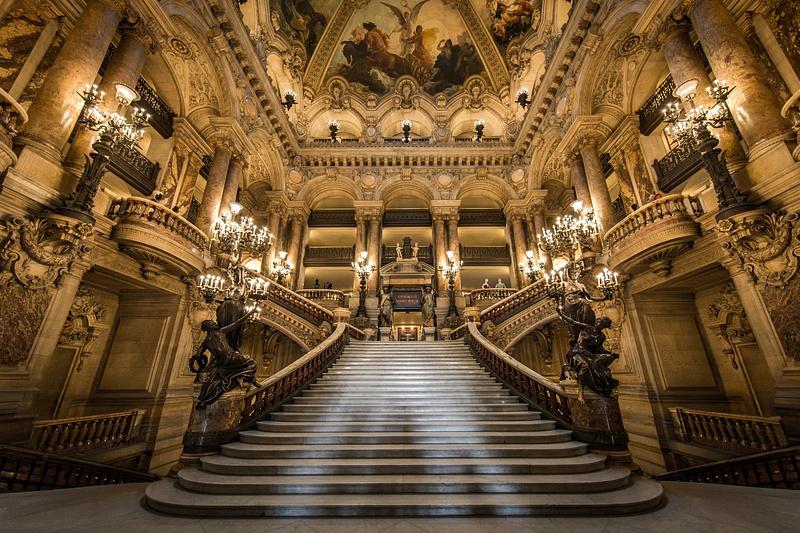 Paris Opera Edit Final